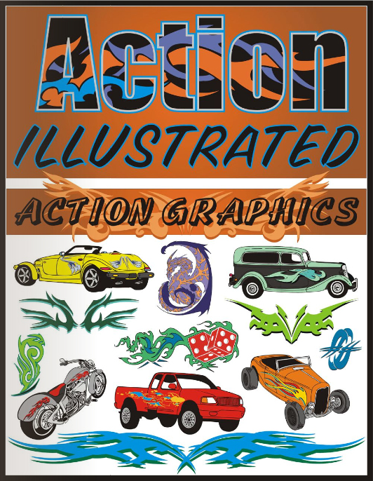 ActionIllustrated-ActionGraphics